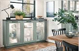 Küche Casada - Spielraum für Ihre Lieblingsküche mit individuellen Lösungen