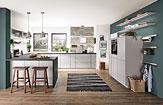 Küche Fashion - Küchenland Auer