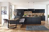 Küche Touch: Moderne Küche in vielen Farben, supermatt - Küchenland Auer