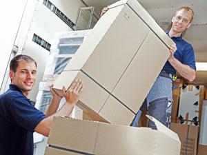Küchenland Auer: Stellenanzeige - Hilfskraft Auslieferung m/w/d gesucht