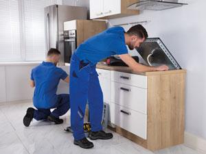 Küchenland Auer: Stellenanzeige - Küchenmonteur m/w/d gesucht